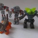 Цена за 4.игрушка робот кукла