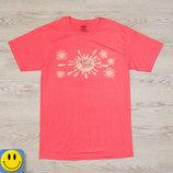 Новая мужская футболка Jerzees р. S. сток