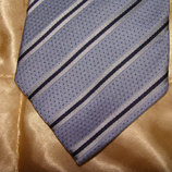 галстук Calvin Klein оригинал шелк идеал