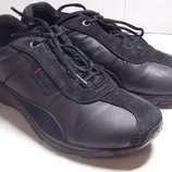 Крутые спортивные туфли Ecco 24,5 см