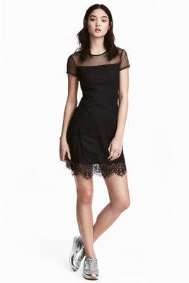 0f121489d467e86 платье H&M размер UK 6: 450 грн - вечерние платья h&m в Львове ...
