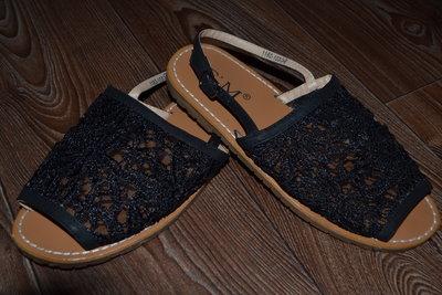 Босоножки сандали сост нов 38р Paris