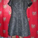 Фірмове нове базове плаття Papaya, 16, Китай.
