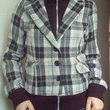 Курточка-Пиджак -обманка