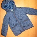 Куртка F&F размер 3-6 мес. Рост 68 см.