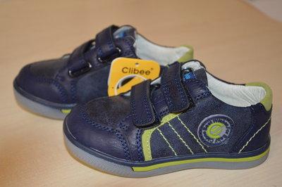 Туфли для мальчика Clibee 1115