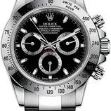 Часы Rolex Daytona Кварц silver
