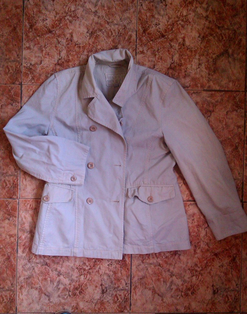 Куртка-Пиджак Esprit, хлопок 100%  50 грн - женские пиджаки, жакеты esprit  в Черновцах, объявление №13827095 Клубок (ранее Клумба) 938bf9581ba