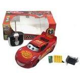 Машина 0395 Тачки на радиоуправлении, игрушка Маквин