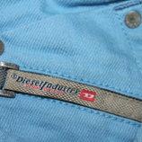 Голубі джинси Diesel
