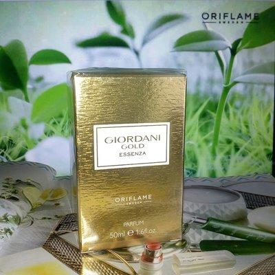 Оригинал Женские духи парфюмерная вода Giordani Gold Essenza Орифлейм