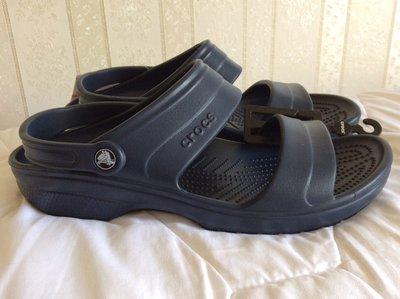 мужские сандали крокс босоножки для мужчин Crocs Classic Sandal сандалии crocs m9 m10 m11 m12