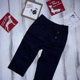 Ralph Lauren Крутые чиносы брюки 12 м