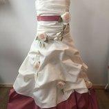 Прокат и продажа праздничных платьев