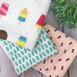 Непромокаемая многоразовая детская пеленка 70 80 цвета в ассортименте
