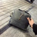Милые красочные сумки с брелком оленем В Наличии