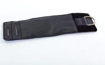 Манжет для силовой тяги на голень и запястье ремень Ankle Strap 300 размер 36х10,5см