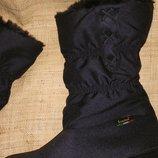 39-25 см зима Gamitex Made in Italy состояние новых