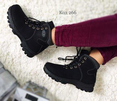 0e0c2431 Ботинки женские зимние черные спортивные. Польша: 620 грн - женские ...