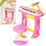 Детский синтезатор-пианино 3132C