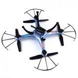 Квадрокоптер Syma X5HW с Wi-Fi камерой