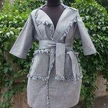 Жакет Chloe, оригинал, cotton, состояние нового.