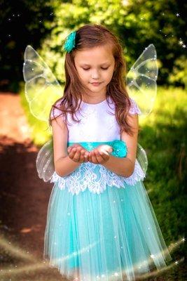 детские нарядные бальные выпускные платья в наличии и под заказ - производитель