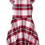 Платье нарядное Crazy8 для девочки размер на 10-12 лет платья детские