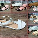 Женские сандали сандалии, босоножки, боссоножки, распродажа, кожа