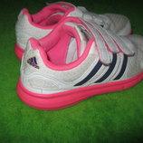 кроссовки Adidas 33 раз