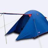 Палатка трехместная Coleman Mimir Х-1015