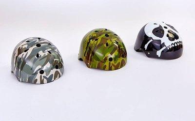 Шлем для Вмх/skating/экстремального спорта 5616, 3 цвета котелок, размер L