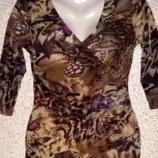 Модный лонгслив от бренда Sem Perl Lei.Греция