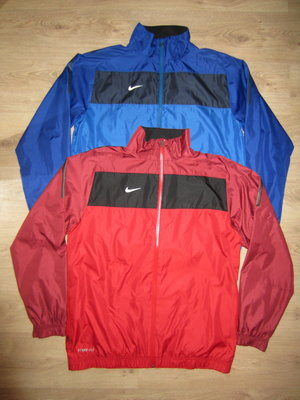ba8596fd Куртка ветровка Nike Storm Fit,оригинал,р.L-XL: 700 грн - мужская ...