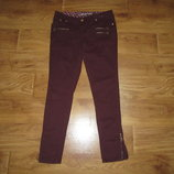 джинсы скинни Denim Co размер Л