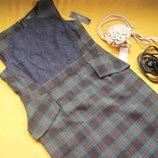 Новое стильное качественное платье,Англия,Nam&Co. London,р.14