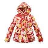 Куртка демисезонная для девочки на 12 лет Richie House куртки детские