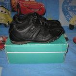 Кроссовки Lonsdale London оригинал 34 размер по стельке 21,5 см . Кожаные.в идеальном состоянии.,Лег