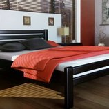 Кровать Двуспальная с Ортопедическими Ламелями Доставка Сегодня