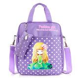 Удобные рюкзаки для учебы с принтами Девочки вгорошек В Наличии