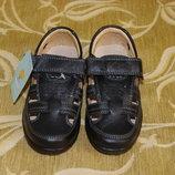 Туфли новые Том. М кожаные 28 размер