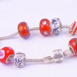 Серебряные браслеты 925