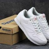 Кроссовки женские Reebok white 36-40р