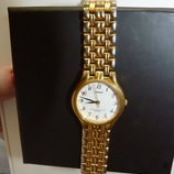 Часы Lorus оригинал V501-6J80 женские часики Япония бу