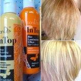 IШампунь и кондиционер для волос «Эффект биоламинирования»