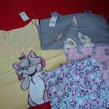 Пижама Disney George размер M-L