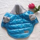 Куртка SPORT для собак XS - 2XL 5 расцветок