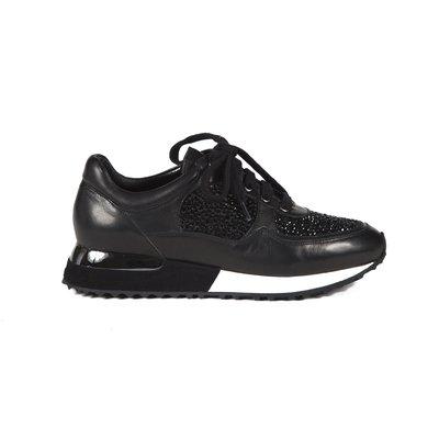 14981dbb7139 Блестящие кроссовки Louis Vuitton с камнями Swarovski в наличии ...