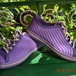 Резиновая обувь CCILU