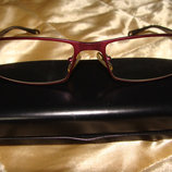 очки оправа Freudenhaus Titanium оригинал Германия идеал Louis Vuitton Burberry Gucci